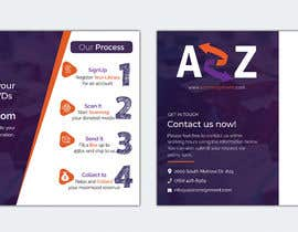 #72 for I need someone to help me design a postcard for my business. af sohelrana210005