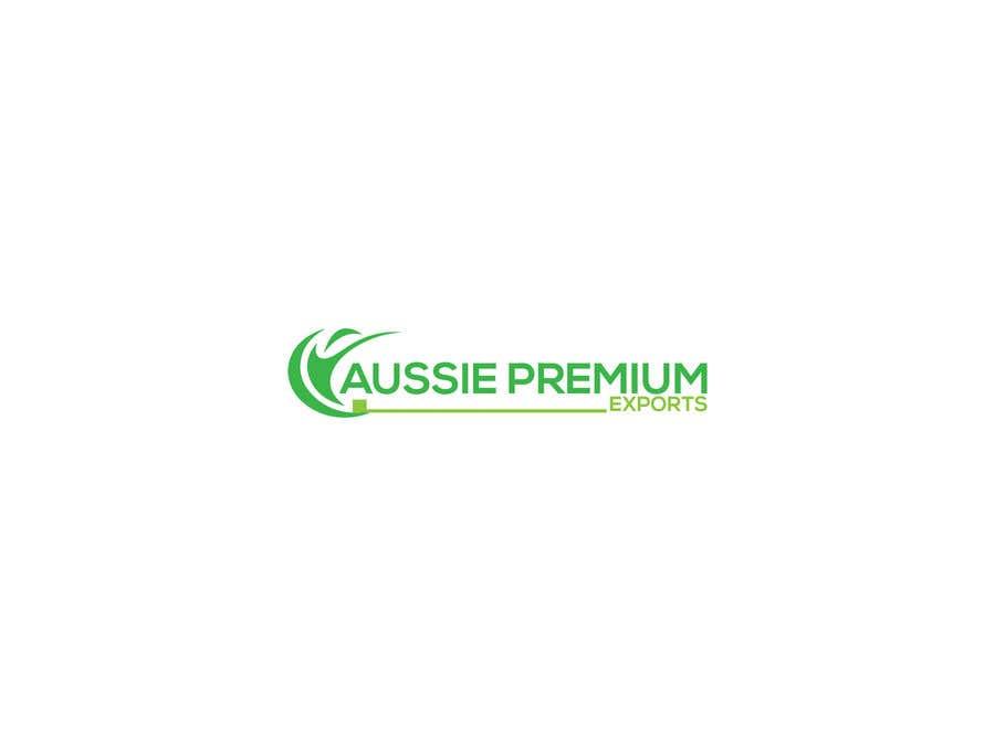 Contest Entry #190 for Aussie Premium Logo Design