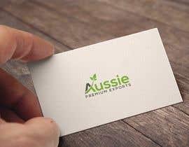 #11 for Aussie Premium Logo Design af Mahfuz6530