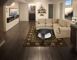 #9 for Living room virtually stage or do some awesome photoshop manipulation af artkrishna