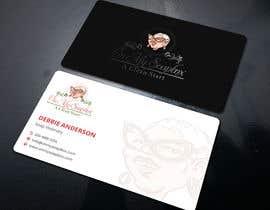 Nro 210 kilpailuun Design A Business Card for a Handmade Soap Company käyttäjältä Uttamkumar01