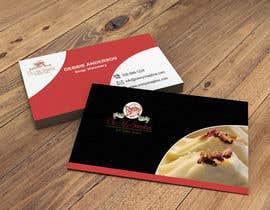 Nro 215 kilpailuun Design A Business Card for a Handmade Soap Company käyttäjältä amimul58