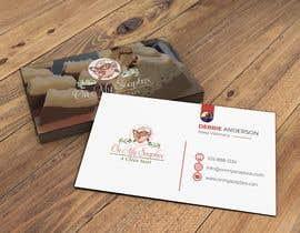 Nro 183 kilpailuun Design A Business Card for a Handmade Soap Company käyttäjältä FuadHasan009