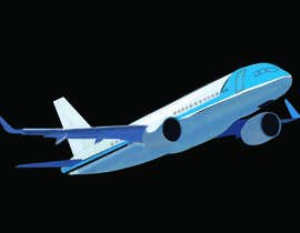#3 for Illustrations for a flight school by manjiribhave