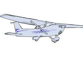 #12 for Illustrations for a flight school by ayassmin