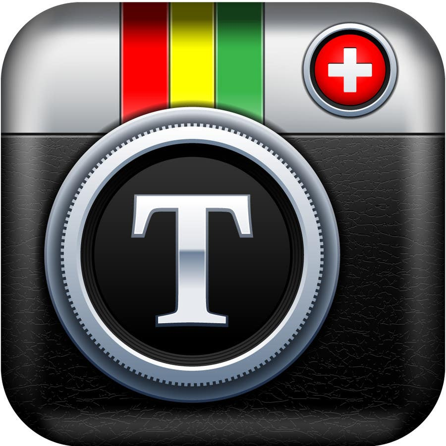 Proposition n°                                        5                                      du concours                                         App Design for  iPhone icon (only 1 icon needed)