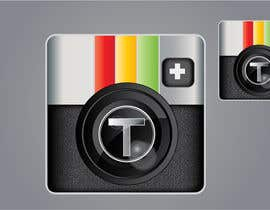 umamaheswararao3 tarafından App Design for  iPhone icon (only 1 icon needed) için no 16