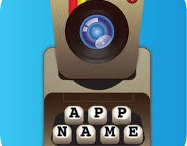#3 para App Design for  iPhone icon (only 1 icon needed) por ManuelSabatino