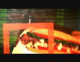 #2 for Juicys - 12-15 Second Logo and Food Video Clip af itsumon
