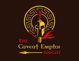 Nro 99 kilpailuun Need a logo for a Entrepreneurial Podcast käyttäjältä angapmik