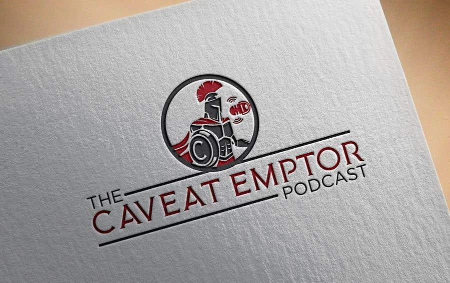 Penyertaan Peraduan #23 untuk Need a logo for a Entrepreneurial Podcast