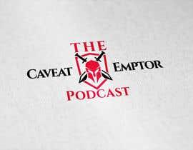 Nro 68 kilpailuun Need a logo for a Entrepreneurial Podcast käyttäjältä logoque
