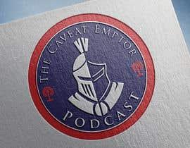 Nro 72 kilpailuun Need a logo for a Entrepreneurial Podcast käyttäjältä logoque
