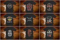 Printful T-Shirt Design için Graphic Design157 No.lu Yarışma Girdisi