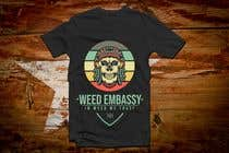 Printful T-Shirt Design için Graphic Design170 No.lu Yarışma Girdisi