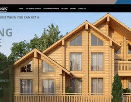 #30 pentru Website homepage picture - one image de către SAKIL9