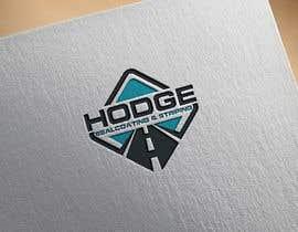 Nro 156 kilpailuun Create a logo and Brand Guide for a new asphalt sealcoating company käyttäjältä khinoorbagom545