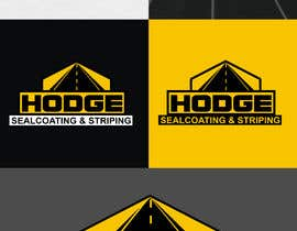 Nro 69 kilpailuun Create a logo and Brand Guide for a new asphalt sealcoating company käyttäjältä mrhamza034