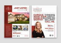 Graphic Design Kilpailutyö #93 kilpailuun Marketing specialist to create real estate templates