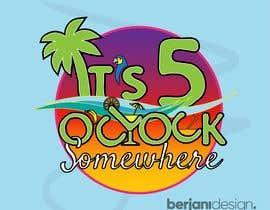 #83 untuk Design a Fun Logo for a New Leisure Boat in the Caribbean oleh JanBertoncelj