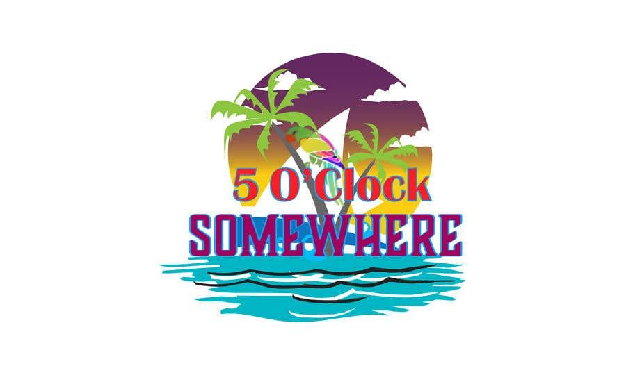 Penyertaan Peraduan #52 untuk Design a Fun Logo for a New Leisure Boat in the Caribbean