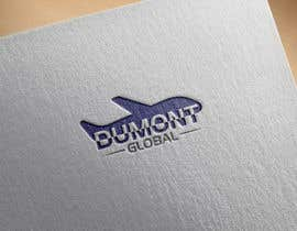 nº 948 pour Dumont Global Logo Design par Freelancermoen