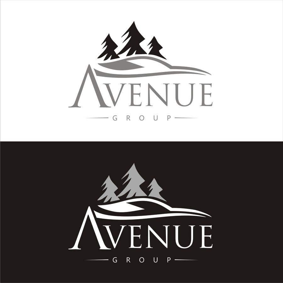 Конкурсная заявка №195 для Logo Design for Car Rental Company: Avenue Group