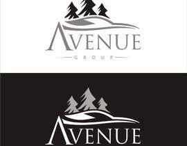 #195 для Logo Design for Car Rental Company: Avenue Group от imambaston