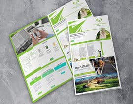 #30 for Design flyer and business card by mukutroysajib206