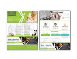 #21 for Design flyer and business card by rkoshakib