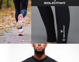 "#3768 cho Logo for sportsware and sportsgear brand ""Solid Mad"" bởi chula2018"