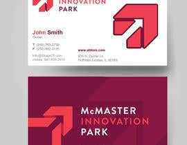 #288 for Design Business Cards by noorpiash