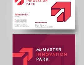 Nro 288 kilpailuun Design Business Cards käyttäjältä noorpiash