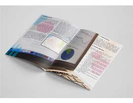 #2 для Document Design for a Business Plan- for print от almaktoom