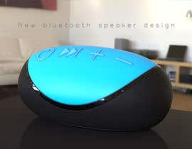 VirginiaJV tarafından Design Bluetooth Speaker (3D File) - example in attachement için no 61