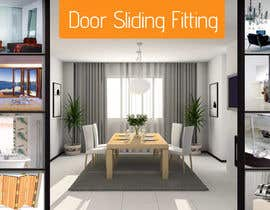 #4 cho Design a Banner for Door Sliding fittings for our website bởi laamoh91
