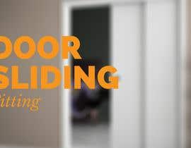#1 cho Design a Banner for Door Sliding fittings for our website bởi rockthepixels