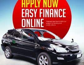 #14 untuk build a 15 sec video/slides for facebook ad for a car dealership/finance provider. oleh luizmariosousa
