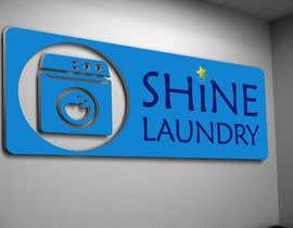 akhi9117 tarafından Shine Laundry için no 222