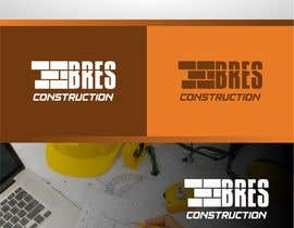 #4 для Simple logo task for BRES Construction от ZitechGraphics