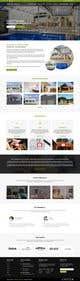 Imej kecil Penyertaan Peraduan #39 untuk Update Front Page of Website