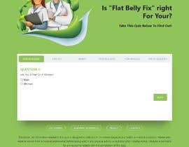 #9 for Design a very simple quiz webpage in a modern and attractive way by Haider501