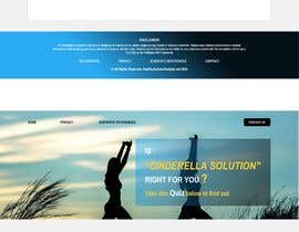 #23 for Design a very simple quiz webpage in a modern and attractive way af tacmoktan
