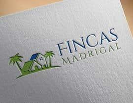 """#52 untuk Logo Design """"Fincas Madrigal"""" oleh shahadatmizi"""