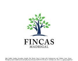 """#89 untuk Logo Design """"Fincas Madrigal"""" oleh khatriwaheed"""