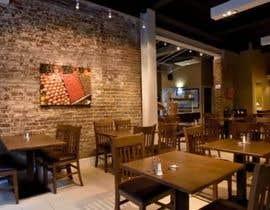 #26 untuk restaurant design oleh shanajbegum3351