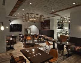#20 untuk restaurant design oleh dmanik85064