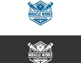 #45 for Need A Logo Designed For My NEW Business :D by chrisorokos