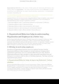 #6 for Journal Article Summary related to Organizational theory af Smd259977