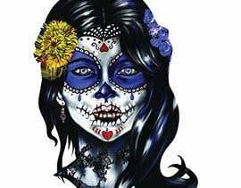 #19 for Dia de los muertos Squats & Hops Event by mhmdaffan71